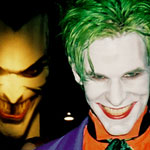 Joker Alex Ross pose