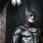 Batman brought to life!